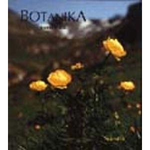 Botanika - Kubát a kol.