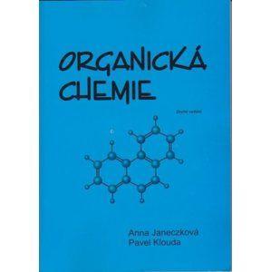 Organická chemie - Janeczková, Klouda