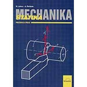 Mechanika - statika - Julina, Řeřábek