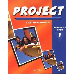 Project 1 New - Students Book - Hutchinson Tom