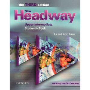 New Headway upper-intermediate Third Edition Student Book - Soars L.,Soars J.