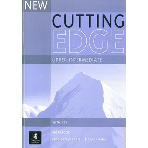 New Cutting Edge upper-intermediate Workbook with key - Comyns Carr Jane,Eales Frances