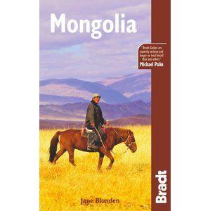 Mongolia /Mongolsko/- pr. Bradt2 /r.08/
