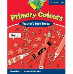 Primary Colours Starter Teachers Book