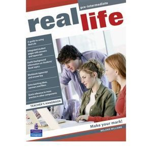 Real Life Pre- Intermediate Teachers Handbook