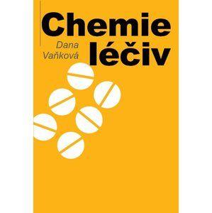 Chemie léčiv - Vaňková Dana