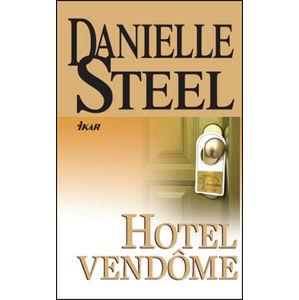 Hotel Vendôme - Steelová Danielle