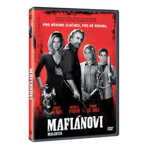 DVD Mafiánovi - Luc Besson
