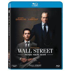 Wall Street: Peníze nikdy nespí Blu-ray - Oliver Stone