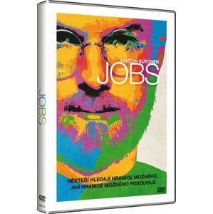 DVD Jobs - Joshua Michael Stern