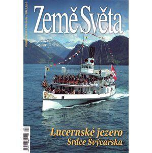 Země světa - Lucernské jezero 4/2015