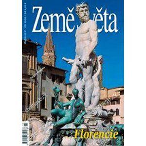 Země Světa  - Florencie 10/2017