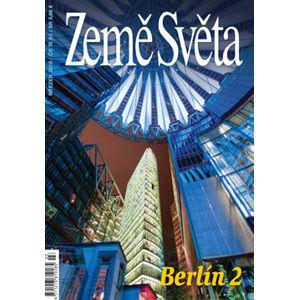Země Světa - Berlín 2  - 3/2018