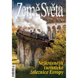 Země Světa - Nejkrásnější turistické železnice Evropy 2/2019