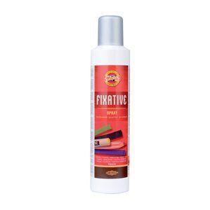Koh-i-noor FIXATIV 300 ml - sprej s UV filtrem