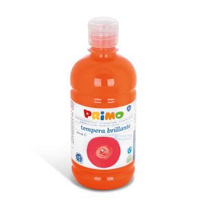 Temperová barva PRIMO Magic 500 ml - oranžová