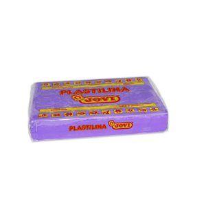 Plastelína JOVI 350g - fialová