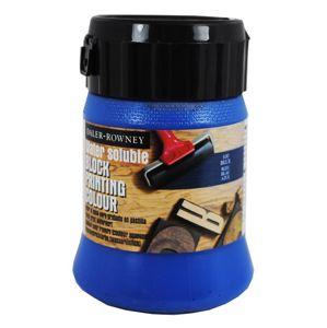 Daler-Rowney tiskařská barva 250 ml - modrá