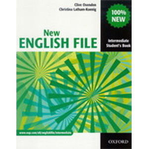 New English File Intermediate Multipack B - Oxenden C.,Latham-Koenig CH.