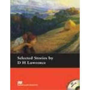 Selected Stories by D. H. Lawrence + CD - Lawrence D.H.