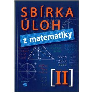 Sbírka úloh z matematiky pro 6. - 9. r. zváštní školy - Kubová a kol.