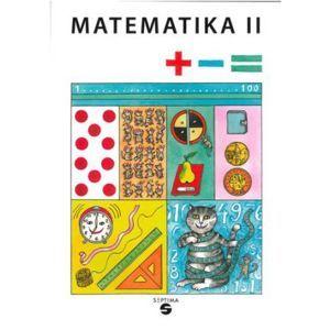 Matematika II pro speciální ZŠ - učebnice - Blažková, Gundzová