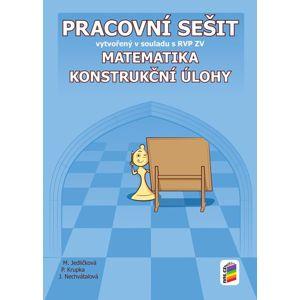 Matematika 8 - Konstrukční úlohy - pracovní sešit