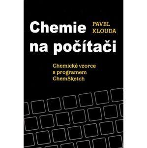 Chemie na počítači - Pavel Klouda
