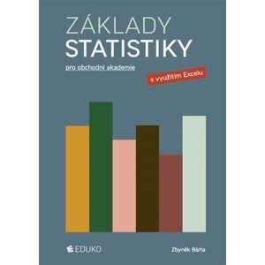 Statistika - Základy pro OA - Zbyněk Bárta