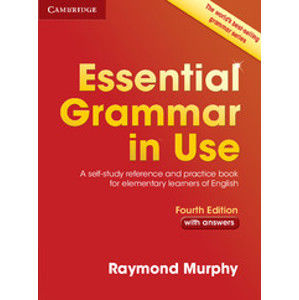 Essential Grammar in Use 4th Edition Edition with answers - Raymond Murphy