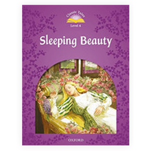Classic Tales Second Edition Level 4 Sleeping Beauty + Audio MP3 Pack - Arengo, Sue