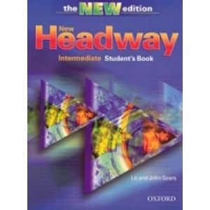 New Headway Third Edition Intermediate Student´s Book - Soars, J., Soars, L.