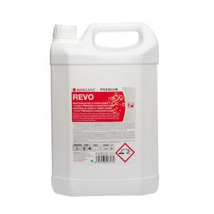REVO PREMIUM odstraňovač rzi a vodního kamene - 5 L