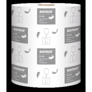 Katrin 2658 papírové ručníky 2 vrstvé - středové odvíjení ( 6 ks )