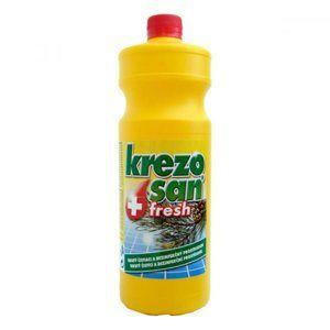 Krezosan Fresh dezinfekční čistič 950 ml
