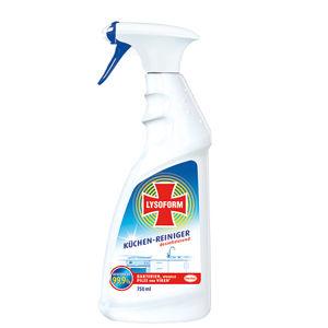 LYSOFORM dezinfekční čistič na kuchyni - 750 ml
