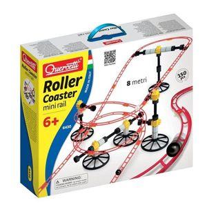 Kuličková dráha Roller Coaster Mini