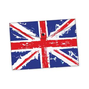 Karton PP Desky s drukem A4 - UK
