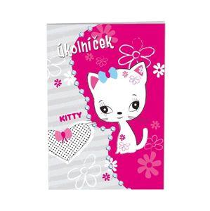 Úkolníček Kitty - neuveden