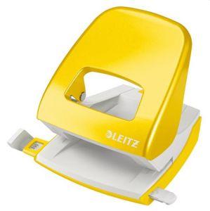 Leitz Děrovačka 5008 Nexxtseries - žlutá