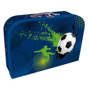 Dětský kufřík Football 3