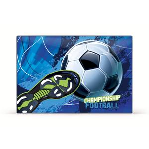 Podložka na stůl 60 × 40 cm - Fotbal