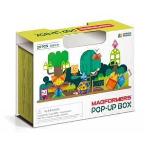 Magformers POP-UP box-28