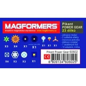 Magformers - Power gear pikant
