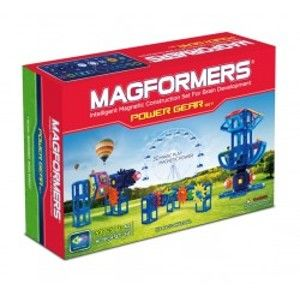 Magformers - Power gear