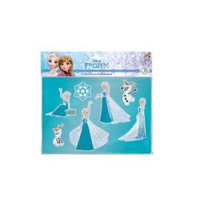 Kreslící šablony - Ledové království (2 ks)