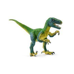 Schleich 14585 Prehistorické zvířátko - Velociraptor