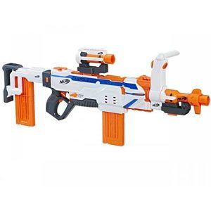 Nerf Modulus Trilogy/ Regulator