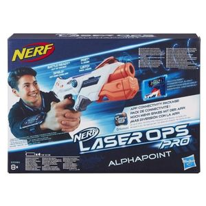 Nerf Laser Ops Pro: Alphapoint
