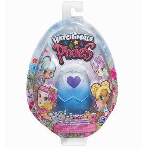 Hatchimals Pixies panenky ve vajíčku, mix